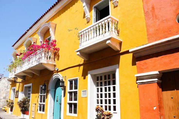 #Paquetes a #Cartagena. #Viaja al mejor precio con #Despegar.