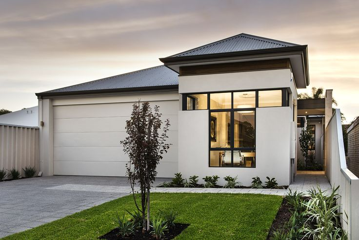 The Ardross by Plunkett Homes - Rome Road, Melville, WA.  Ph 08 9366 0024