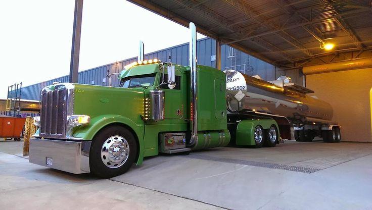 Водители грузовиков США: Лучший изменения Грузовик Vol.45