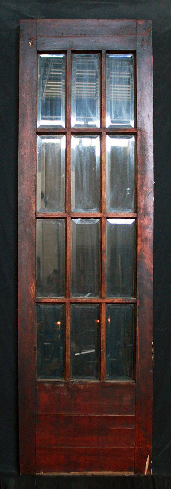 215 best doors images on pinterest architectural salvage pine 24x 84 antique arts crafts interior french by pennantiquerestore rubansaba