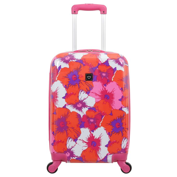 19 best Bags - luggage images on Pinterest | Travel, Luggage sets ...
