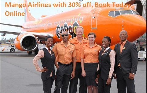 Book Online here with 30% discount today!! Outstanding #Mango_Airlines Services at Best Price.... http://www.sooperarticles.com/travel-articles/air-travel-articles/outstanding-mango-airlines-services-best-price-1456330.html