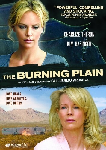 The Burning Plain ~ Charlize Theron, Kim Bassinger