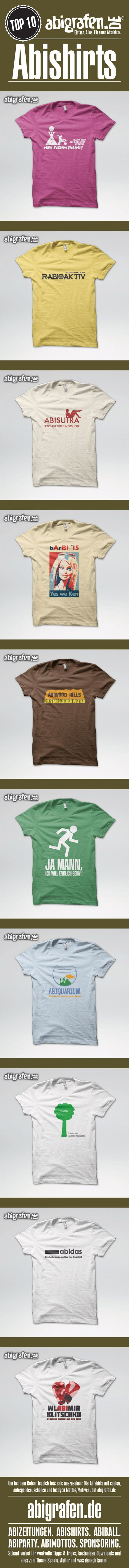 #Abishirts #Tshirts #Abschlussshirts #Abishirt #T-Shirt #Abikleidung #Abifashion