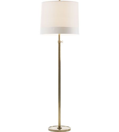 71 best 39 w 9th street lighting images on pinterest for Barbara barry floor lamp