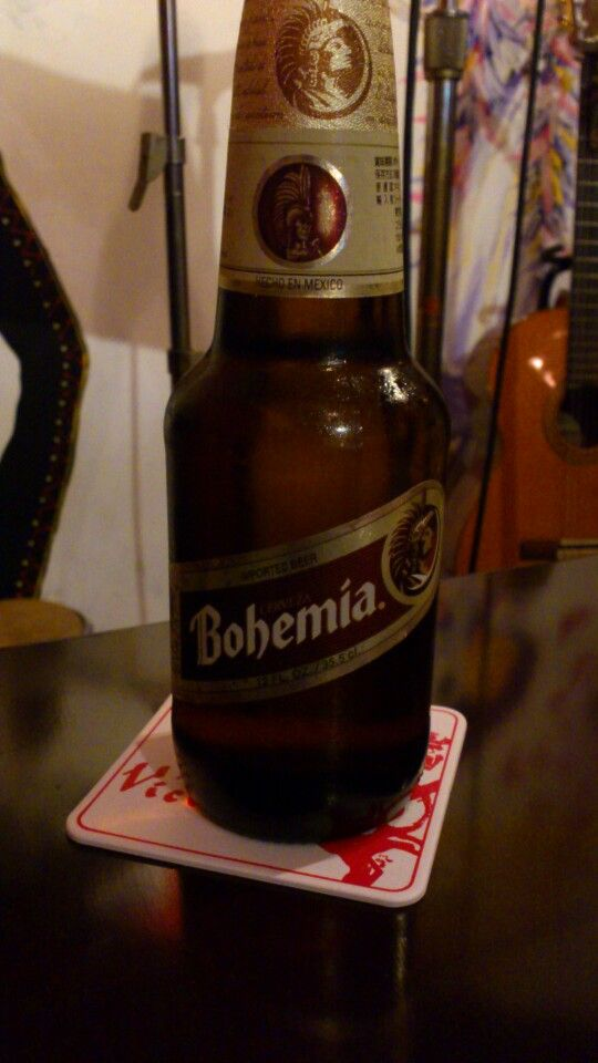 Mexican beer