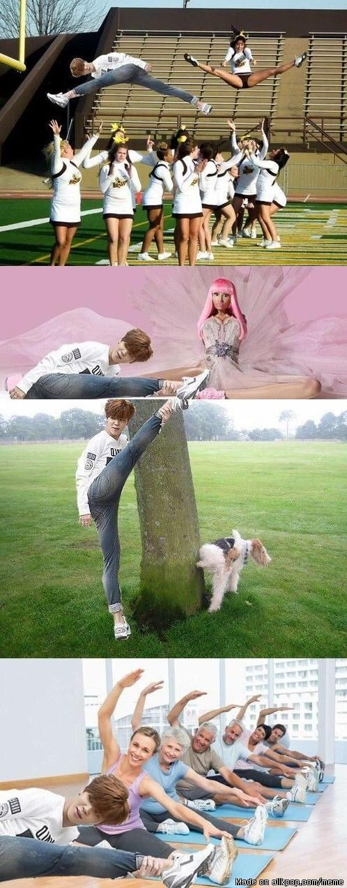 prayer circle for ARMY fandom.. lol | allkpop Meme Center
