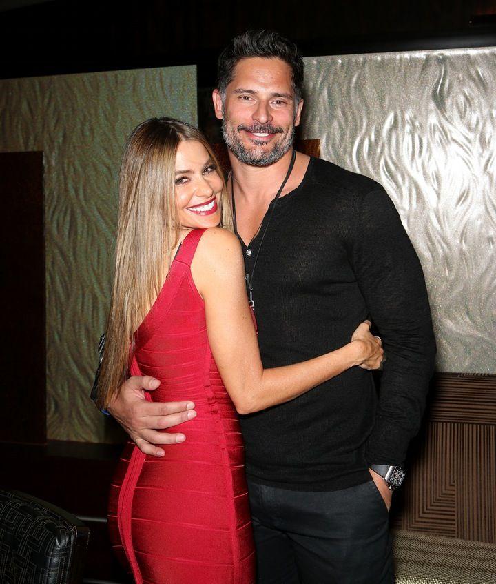"REPORT: Sofia Vergara and Joe Manganiello are ""So Ready"" to be Married!"