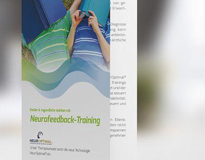 "Check out new work on my @Behance portfolio: ""Flyerdesign Bifold Neurofeedback"" http://be.net/gallery/38218159/Flyerdesign-Bifold-Neurofeedback"