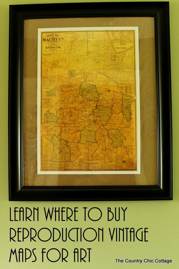 276 best Maps - new uses for old maps images on Pinterest | World ...