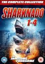 Prezzi e Sconti: #Sharknado 1-4 box set  ad Euro 8.35 in #Kaleidoscope home entertainment #Entertainment dvd and blu ray