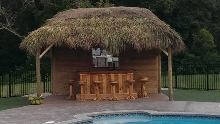 Tiki Bar Stools With Backs Woodworking Projects Amp Plans