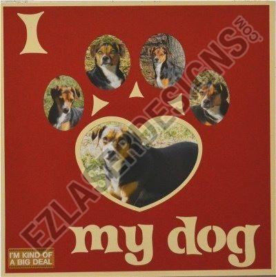 I Heart My Dog