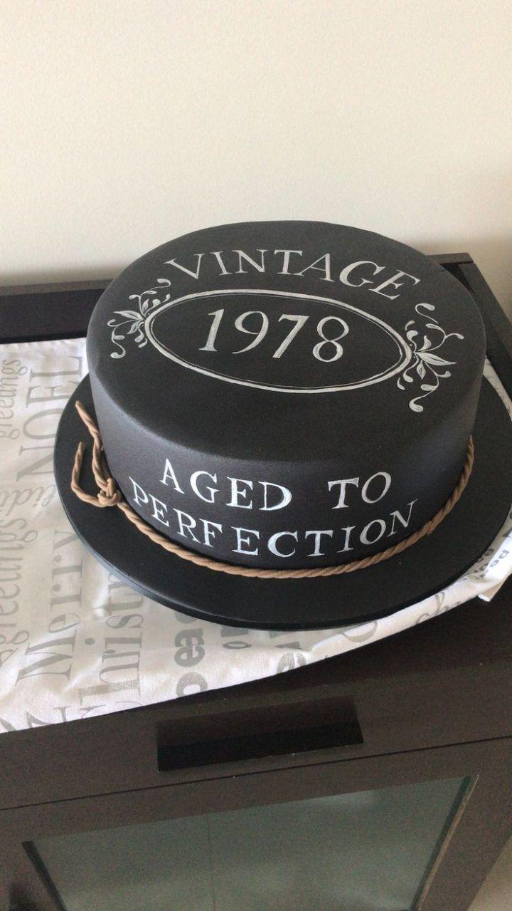 Geburtstagstorte White Ideen Kuchen Geburtstag Papa