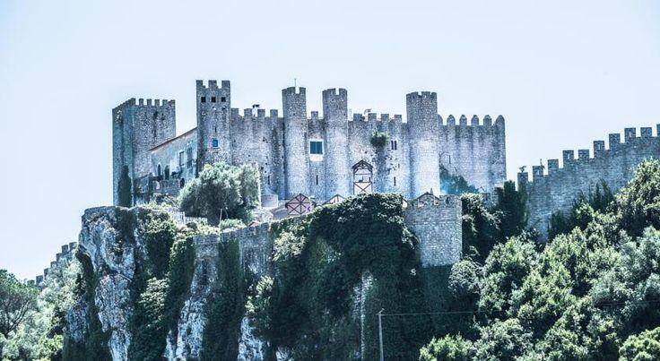 Foi você quem pediu para dormir num Castelo?