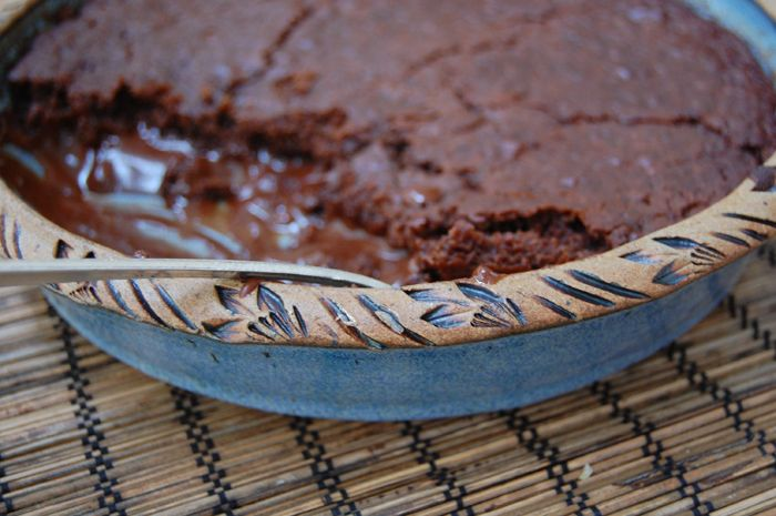 Brownie Cake (gluten, dairy, and egg free): Gluten Dairy Eggs Free, Recipe, Dairy Free Brownies, Gluten Dairy Free, Puddings Cakes, Gluten Free Brownies, Chocolates Puddings, Brownies Puddings Dairy Fre, Cakes Gluten Fre