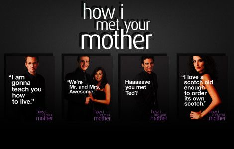 How I Met Your Mother Barney Hookup Patrice