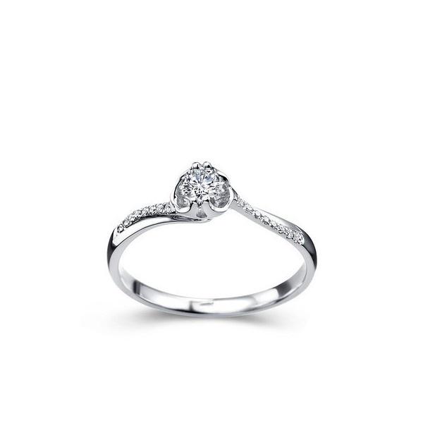 40 best engagement rings under 500 images on pinterest. Black Bedroom Furniture Sets. Home Design Ideas
