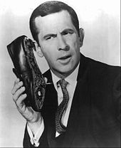 Get Smart - Wikipedia, the free encyclopedia