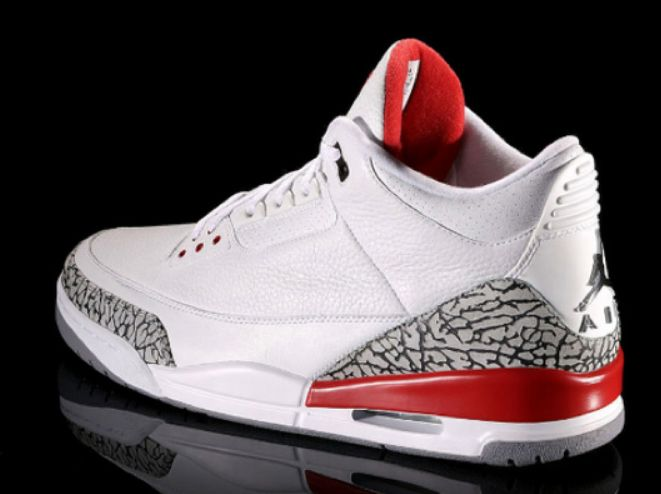 jordans 2014 | Air Jordan III Retro 'Katrina' Rumored for 2014 | Daily Sole