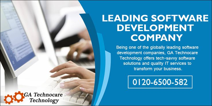 GA Technocare Technology, GATT is one of the best world wide leading affordable Website & Mobile App software development company. Its only focused to offers best quality of product that is based on technological advance. http://www.gatechnocaretechnology.com/application.html