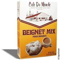 Cafe Du Monde Beignet Mix; When you can't get to Disneyland.