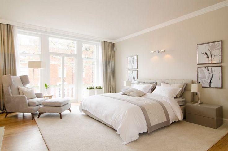 Чтобы сделать уютной комнату, где вы встречаете и заканчиваете свой день, начните с основ. Настроение определяют цвета интерьера — здесь нам нужна тёплая палитра оттенков, успокаивающих и расслабляющих вечером, радующих и добавляющих энергии поутру. Не знаете, какие именно краски выбрать? Мы подобрали 7 идеальных сочетаний