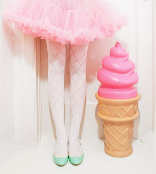 Ice Cream Dream | Mermaidens - Musings of a Modern Mermaid: Ice Cream Dream