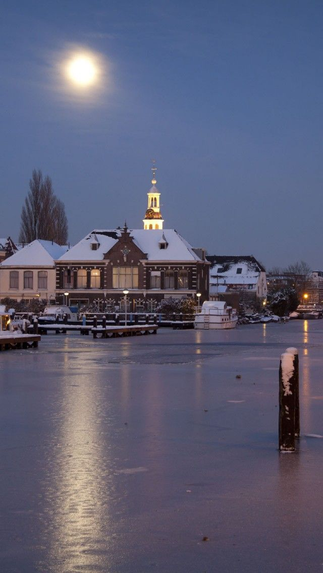 Leiden (Zuid-Holland)
