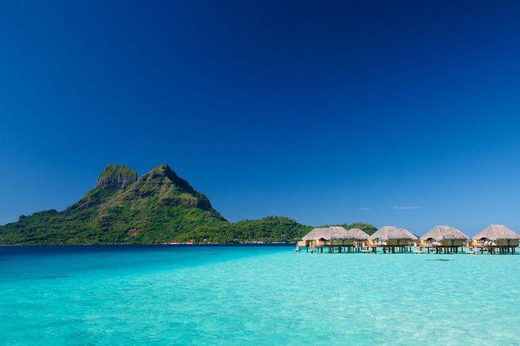 Bora Bora Bliss Honeymoon Package - featuring the Bora Bora Pearl Beach Resort and Spa | Custom Tahiti & Bora Bora Honeymoon and Vacation Packages.