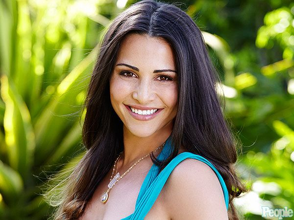 Andi Dorfman's Bachelorette Blog: My Incredible Date with Josh - PEOPLE MAGAZINE #AndiDorfman, #Bachelorette
