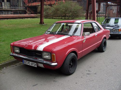 Ford taunus ford taunus pinterest photos and ford - Ford taunus gxl coupe 2000 v6 1971 ...
