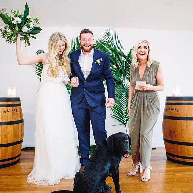 @whiz_bang_weddings_club is a hub for fun, happy and modern couples to meet and mingle with rock star Wedding Celebrants and the vendors who love them! 💕🌴 @jennifergifforddesigns @franklyphotography @theotherbridesmaid @jennifercarlsonhairandmakeup @babalou_weddings_events @lovestruckweddings @avideas_ @wilde.flora @tenikadolores