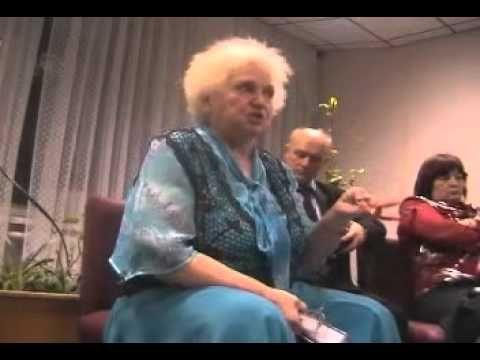 Советы Тюменской травницы. Лидия Нестеровна Сурина. В 2014 ей 83 года. - YouTube