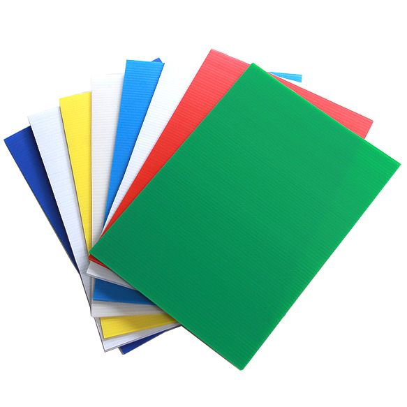 Japan Polypropylene Plastic Printed Corflute Sheets Supplier Corrugated Plastic Polypropylene Plastic Plastic Sheets