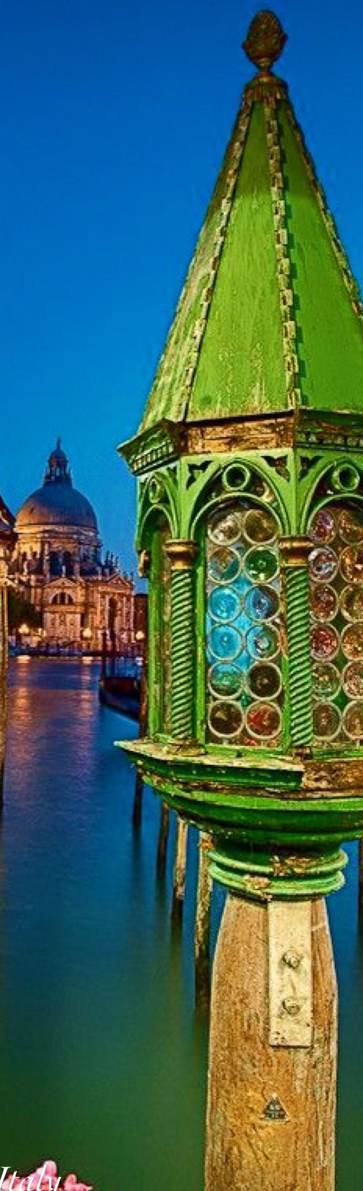 Italia Tour Italy| Serafini Amelia| ● ♔ Venice, ITALY ♔