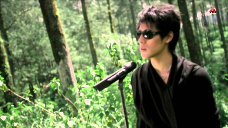Papinka - Masih Mencintainya (Official Music Video)