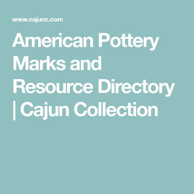 best 25 pottery marks ideas on pinterest antique