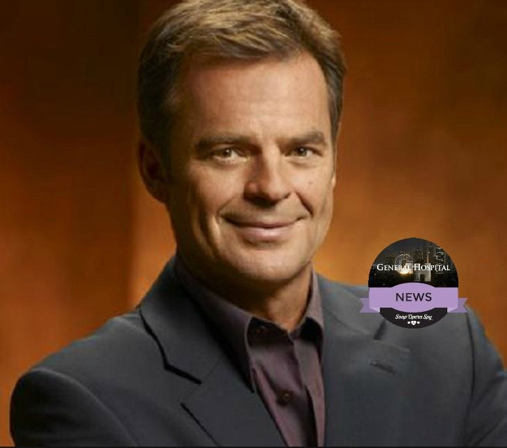 'General Hospital' Speculation: Will Wally Kurth Return As Ned Ashton Since Actor Is No Longer On Contract At 'DOOL'