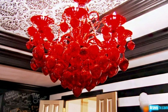 Kandi Burruss For The Home Home Decor Chandelier Home