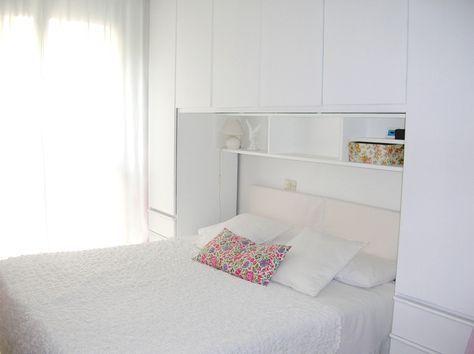 Oltre 25 fantastiche idee su piccole camere da letto su - Ridipingere un mobile ...