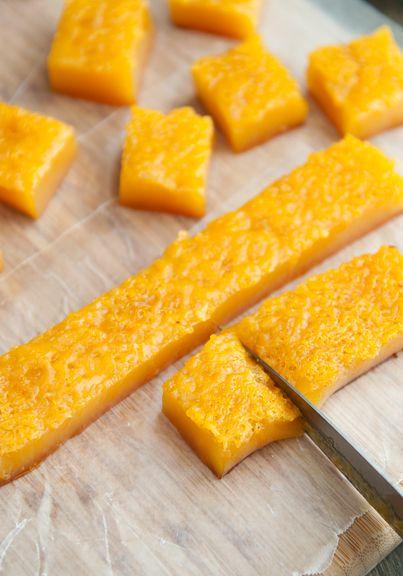 passion fruit mochi recipe