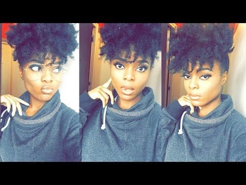 Enjoyable 17 Best Images About Black Natural Hair Updos On Pinterest Short Hairstyles Gunalazisus