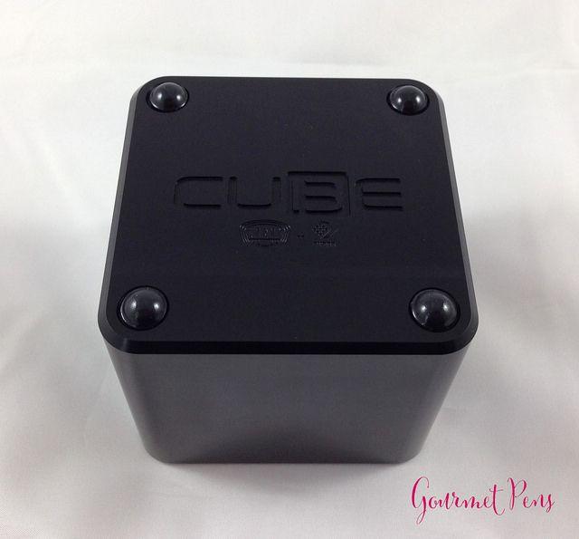 Review: The CU13E Machined Pen Storage @ClickyPost @KarasKustoms