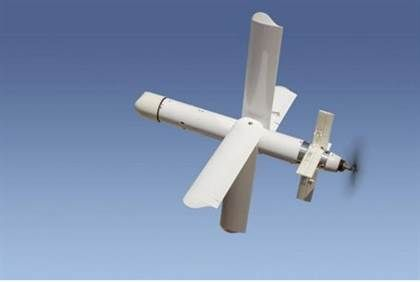 New in IDF: Tactical Kamikaze Drones | The new weapon loiters over target then attacks it like a missile, and is intended for use at the tactical level.