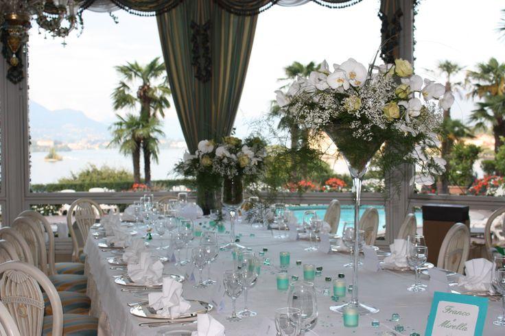 Allestimento tavolo per #wedding. #LerianSrl ©DDay