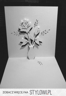 Kirigami | Inspiration in a box on Stylowi.pl