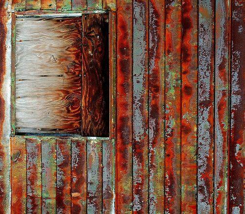 """Rust never sleeps,"" by ocalf-53, via Flickr #rust"