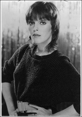 Pat Benatar Daughters | Pat Benatar, circa 1983