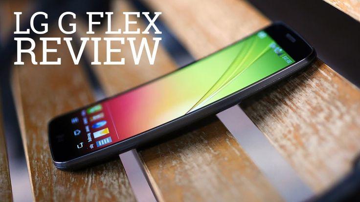 LG G Flex Review http://mylinksentry.com/fj91